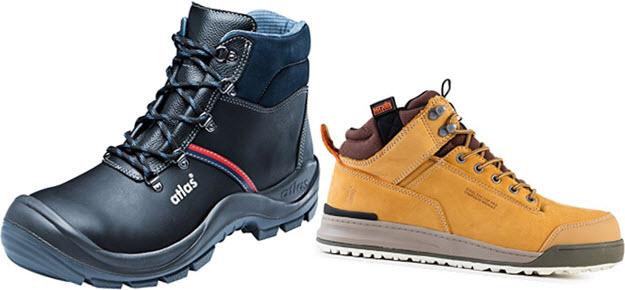 sports shoes d9236 e277c Sicherheitsschuhe Klassen | Arbeitsschutzschuhe.org